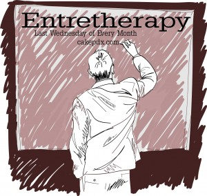 Entretherapy in Portland Oregon
